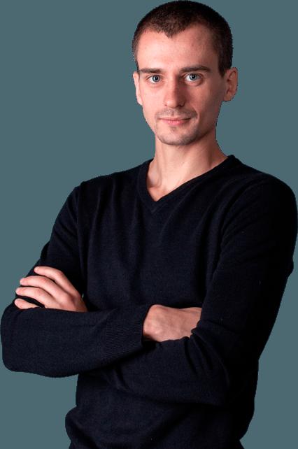 Артём Удот, сооснователь Digital-агенства Exore
