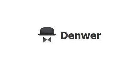 Использование Denwer