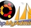 Как установить phpmyadmin в Ubuntu