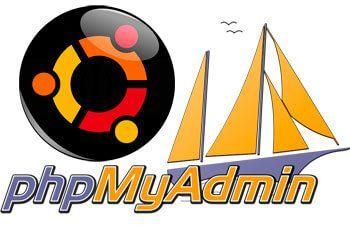 Как установить phphmyadmin на Ubuntu