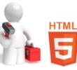 Создание сайта на HTML5 — создание html сайта