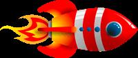 Изображение ракеты