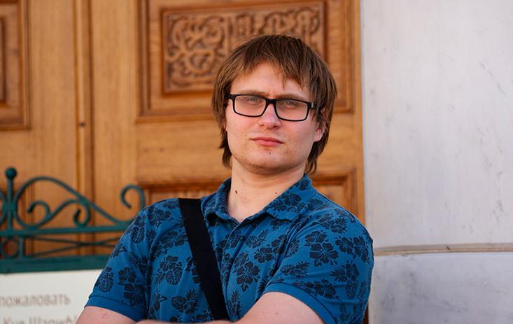 Интервью Борис Голдбин